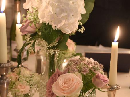 POSTPONED WEDDINGS DURING LOCK-DOWN