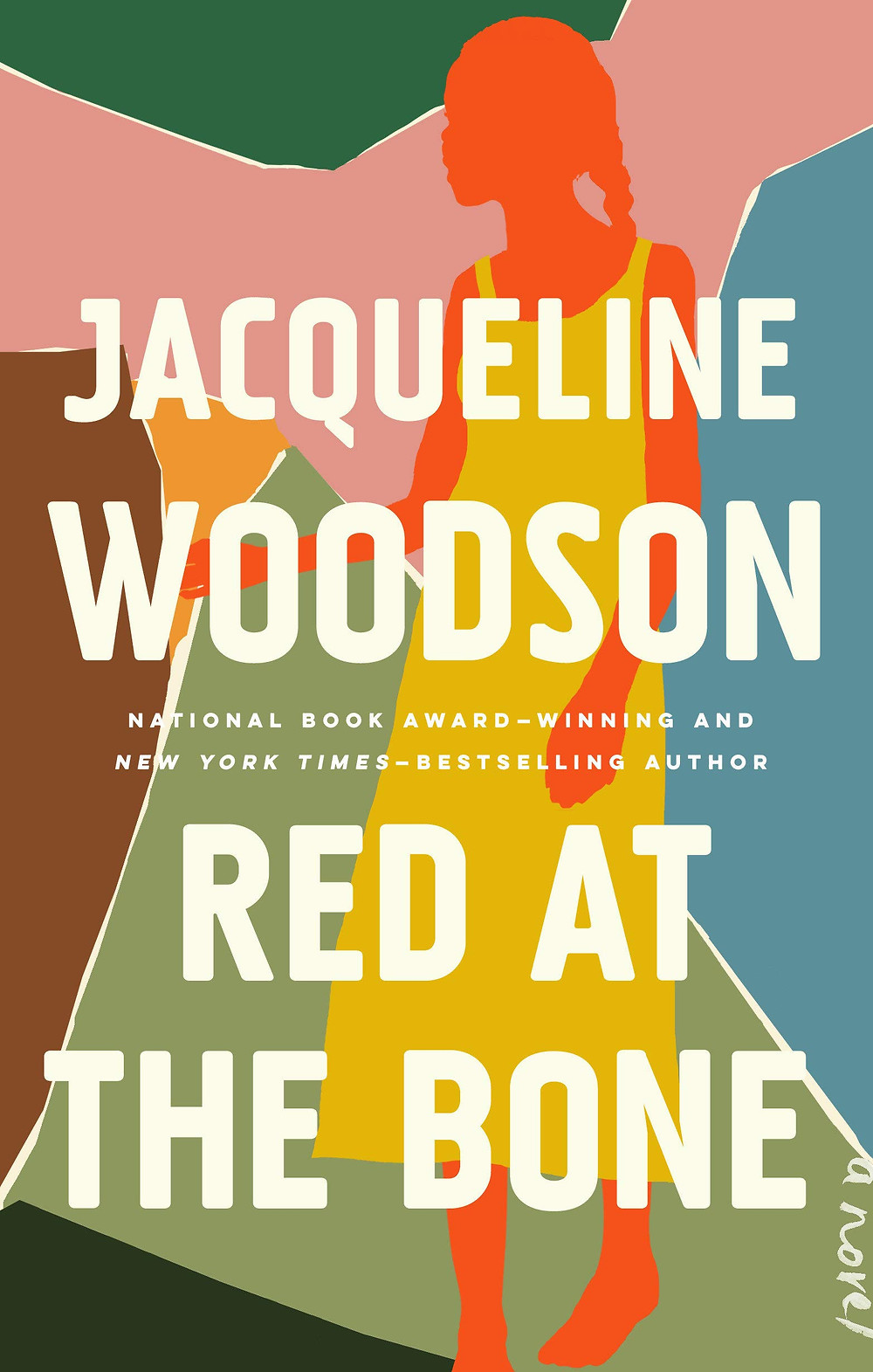 Red at the Bone by Jaqueline Woodson : the book slut book reviews