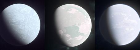 Guide du voyageur galactique - Calliope, Clio et Euterpe - microTech