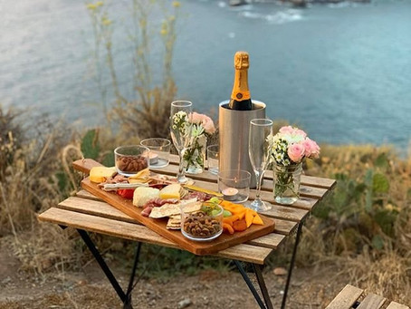 Make your Special Occasion Unforgettable on Catalina Island