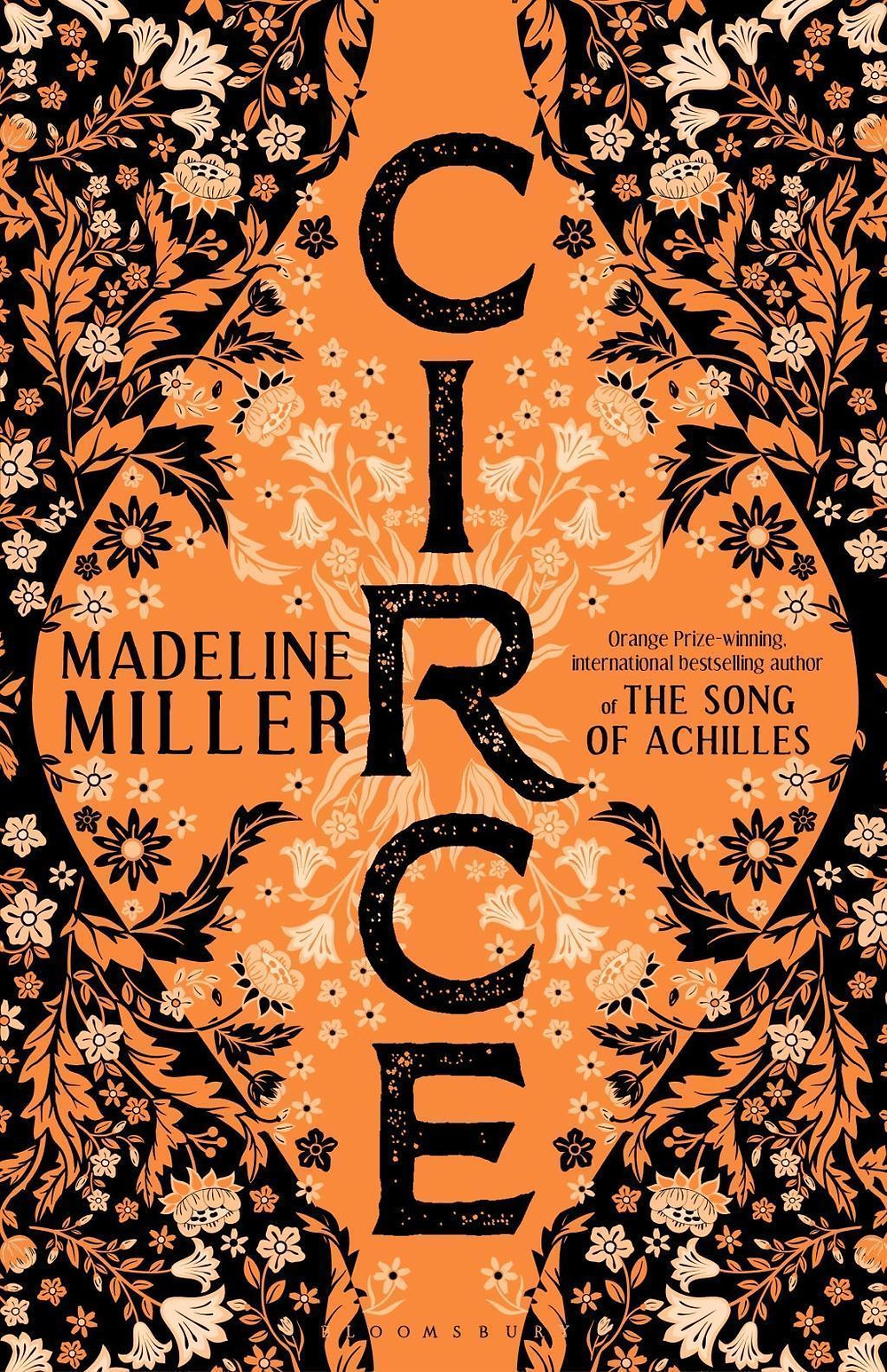 Circe by Madeline Miller thebookslut the book slut book review