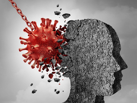Managing Depression During The COVID-19 Pandemic