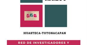 RIGECU (Red de Investigadores y Gestores Culturales de la Huasteca y el Totonacapan)