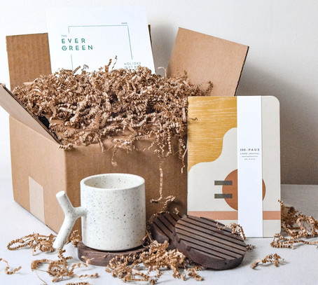 Stone + Sparrow Gift Guide 2020