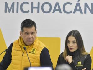 El gobierno de la República entre la simulación y el cinismo frente al COVID-19: PRD Michoacán