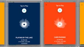 NBBJ's 'Urban Harmony' Web-App Debuts at the 2020 Seattle Design Festival