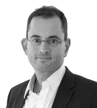 Joachim Treyer, Directeur Général Associé Cost House France