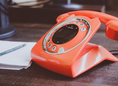 Telefonía fija de Vallecas Telecom: multitud de servicios gratuitos a tu disposición.