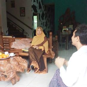 Mengejar Akar Ibu Profesional ke Salatiga