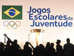 Baianos conquistam quatro medalhas na Primeira Etapa dos Jogos Escolares da Juventude