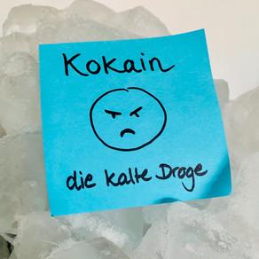 Kokain - die kalte Droge: Hallo Narziss, Tschüß Potenz!