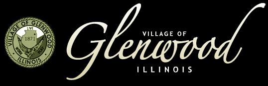 village of glenwood illinois logo