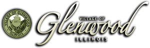 village of glenwood illinois logo