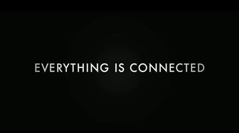Why Everything is Connected? Why Labyrinth?