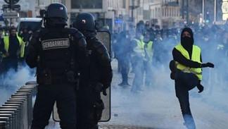 Les manifestants et leurs droits sont-ils en danger en France ?