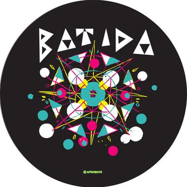 The 'Batida' Slipmat is here...An Exclusive!!!