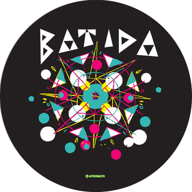 Batida Slipmat produced by Afromats