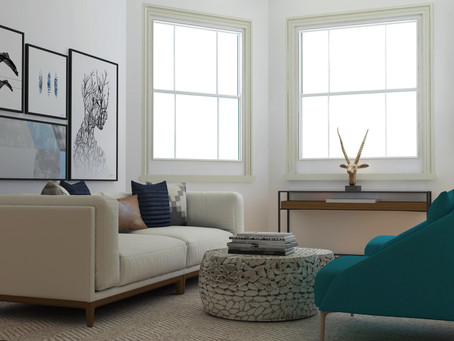 Discovering Your Style with Interior Design