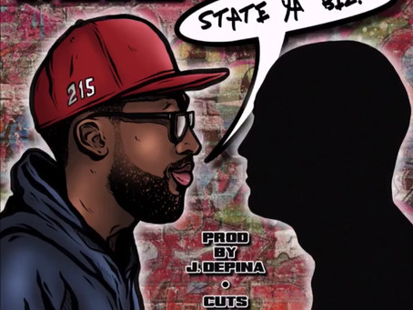 "Philly's D Prime 215 ""State Ya Biz"" Video"