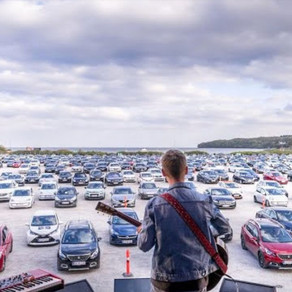 "France New Drive-In : TDF LANCE L'OFFRE ""DRIVE-IN"""
