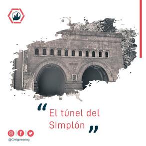 Túnel del Simplón