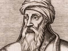 Maimonides e a interpretação do texto bíblico.