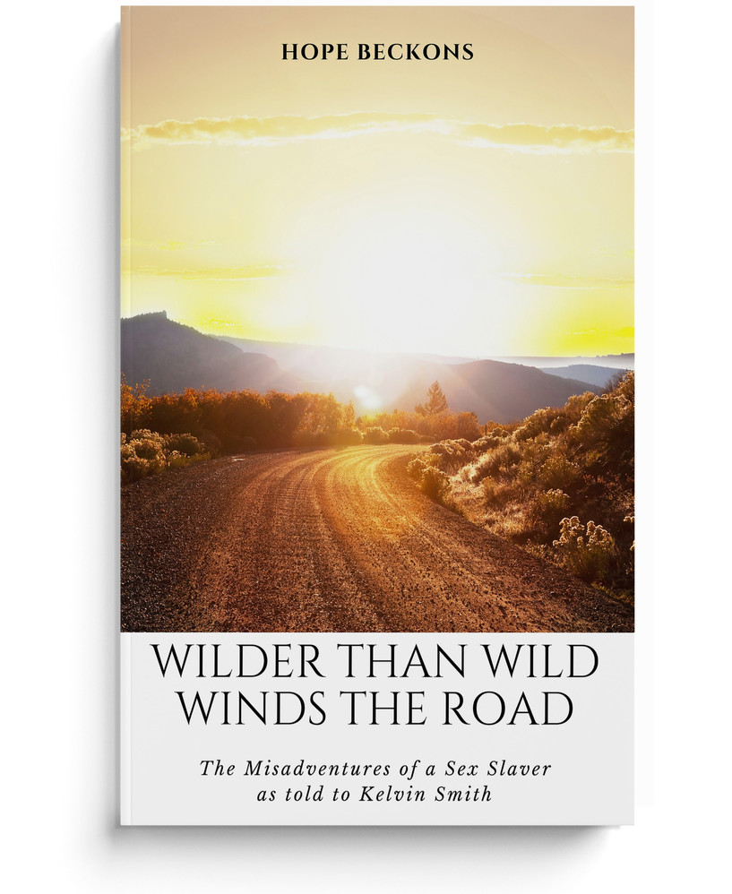 Wilder Than Wild Winds The Road