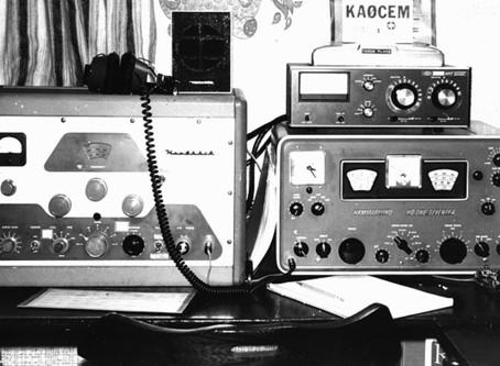 Task Force Radio