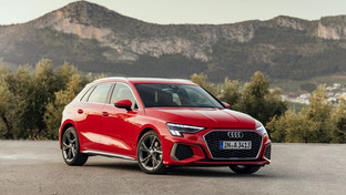 2020 Audi A3 Sportback: variants and technical specs