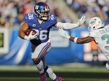 What Should We Expect from The Giants Offense in 2020?