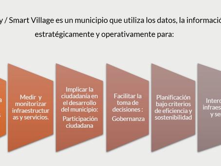 El control de los Servicios públicos: la calve para la gobernabilidad de los municipios