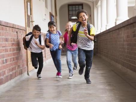Hoe veerkrachtig zijn kinderen?