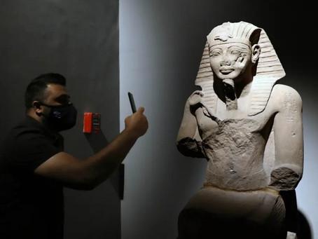 Музей в Кафр эль-Шейхе открыт
