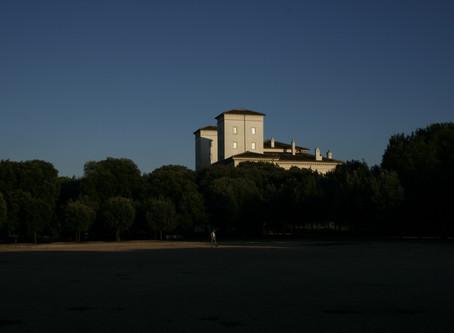 Ein Spaziergang durch Rom