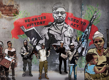 Book Review | Guinea Bissau's militant educators by Asher Gamedze
