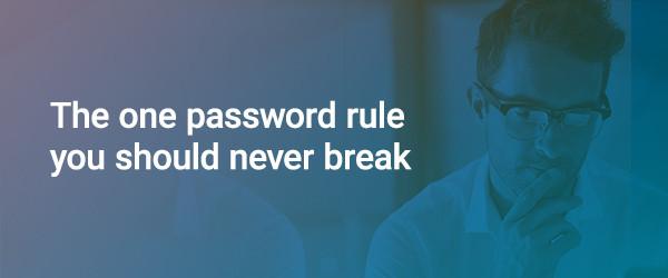 IT Security Rules Dublin