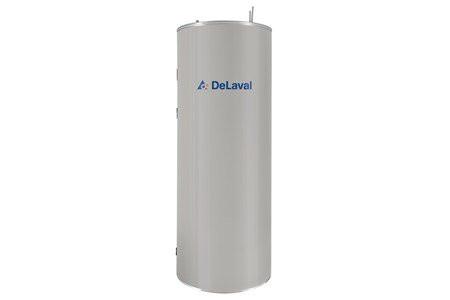 DeLaval enerji geri kazanım sistemi ERS / DeLaval heat recovery system ERS