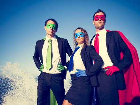 What It Takes to Create a High Performance Team