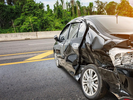 THINGS TO DO AFTER AN AUTOMOBILE ACCIDENT