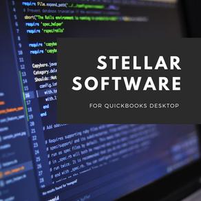 Stellar Repair for QuickBooks Desktop is Stellar!
