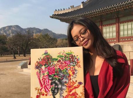 Emerging Artist: Alyssa D. Silos