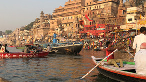 Two Days in Varanasi: The Holiest of Cities