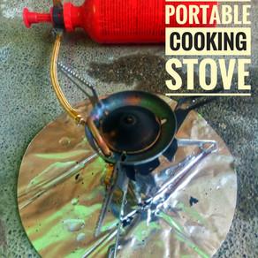 Cooking or Restaurants?
