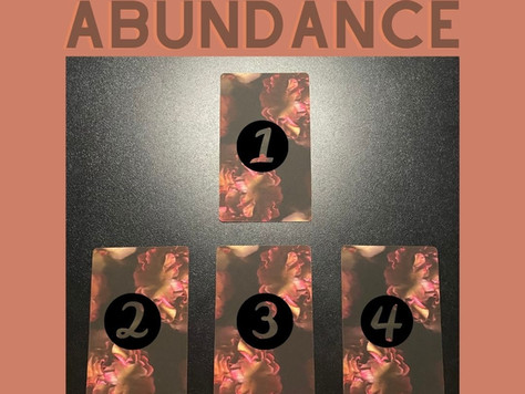 Release to Abundance