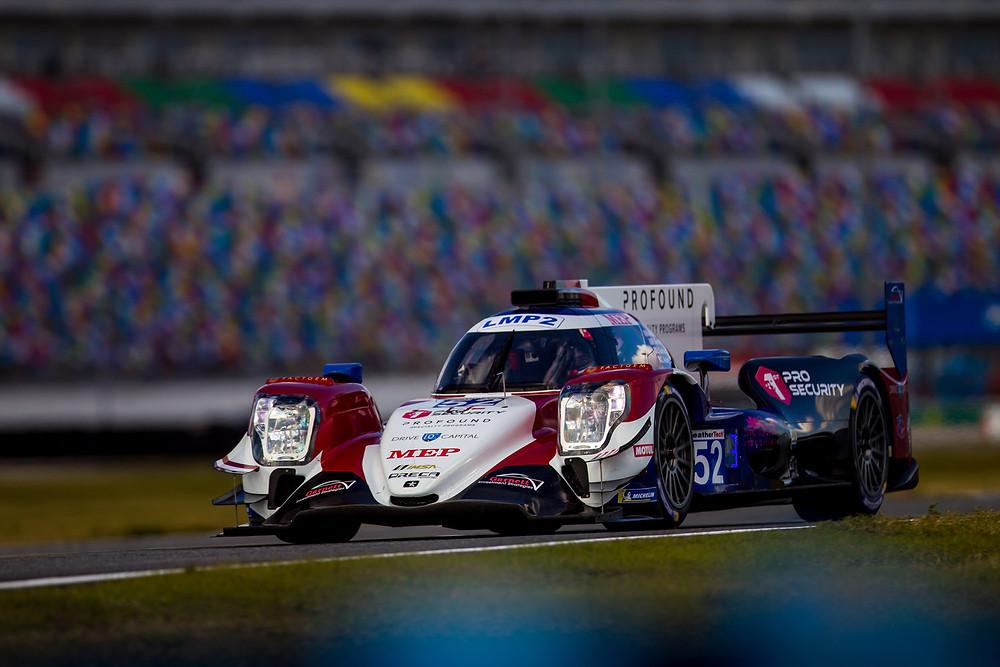 PR1 Mathiasen Motorsports