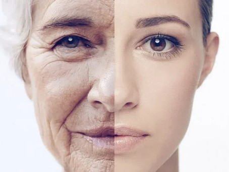Discovering MMPs and their role in skin aging