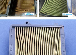 Uni Filter Pre-filters