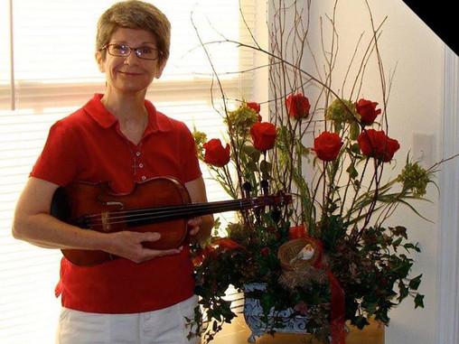 TBI One Love Survivor Barbara Castlow