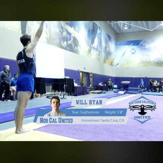 Will Ryan at Washington Open