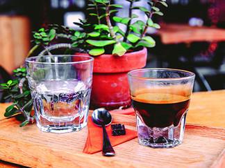 Espresso Yourself At These Coffee Shops Around Campus